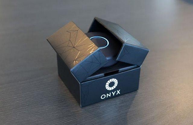 Star Trek Communikator is real The Onyx The-Star-Trek-communicator-is-real-The- Onyx-box