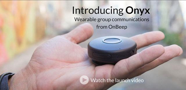 Star Trek Communikator is real The Onyx The-Star-Trek-communicator-is-real-The- Onyx-video