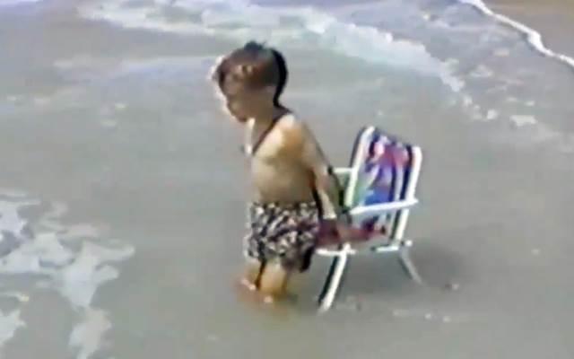 kinder am strand lustige erlebnisse mit kindern am strand und hartem sand