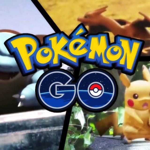 pokemon go akp android app release Pokémon GO Details
