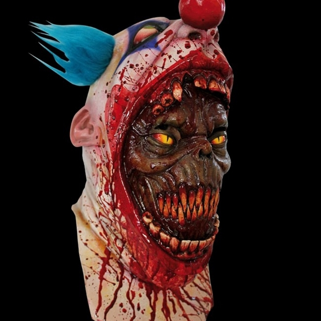 Scary Halloween Mape Up Costumes And Faces Lachgeil De Kurioses