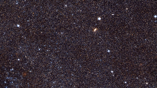 Hubble's High-Definition Panoramic View of the Andromeda ...