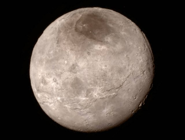 Charon-New-Horizons-Nasa-Pluto-Flyby