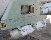 """Russland beschriftet Bomben mit """"Nach Berlin!"""""""