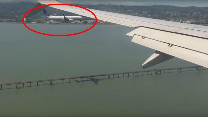 Irrer Flugzeug-Stunt auf YouTube Dieses verrückte Kunststück erobert das Netz