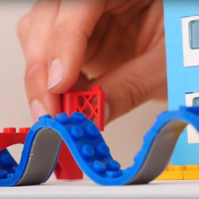 Dieses Lego Band wird die Welt verändern